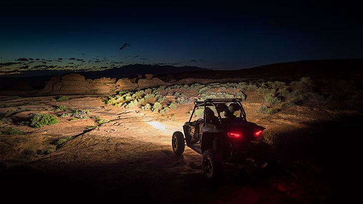 2017 Polaris RZR XP 1000 EPS 7
