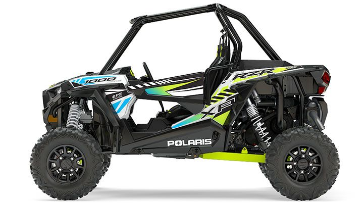 2017 Polaris RZR XP 1000 EPS in Calmar, Iowa