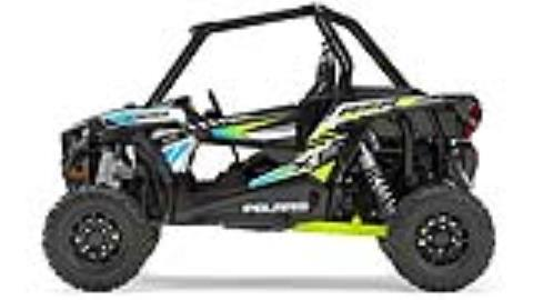 2017 Polaris RZR XP 1000 EPS in Mount Pleasant, Michigan