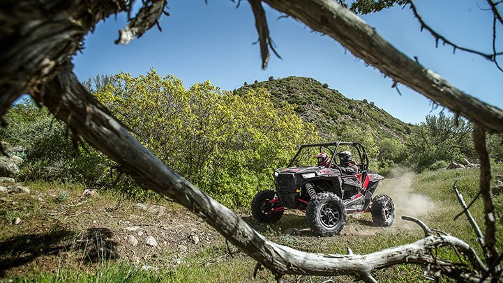 2017 Polaris RZR XP 1000 EPS in Bolivar, Missouri - Photo 7