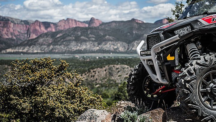 2017 Polaris RZR XP 1000 EPS in Bolivar, Missouri - Photo 8