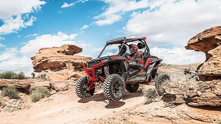 2017 Polaris RZR XP 1000 EPS in Salinas, California