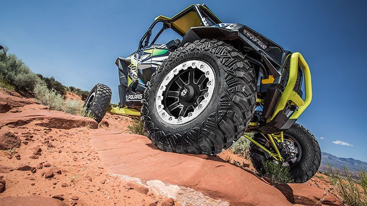 2017 Polaris RZR XP 1000 EPS in Bolivar, Missouri - Photo 15