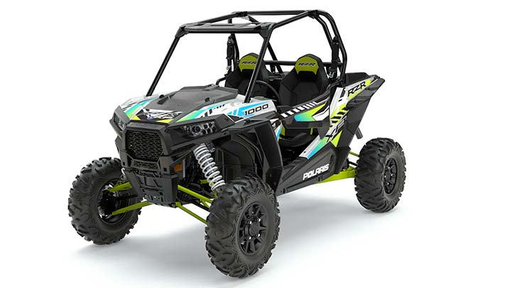 2017 Polaris RZR XP 1000 EPS 1