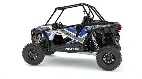 2017 Polaris RZR XP 1000 EPS in Lagrange, Georgia