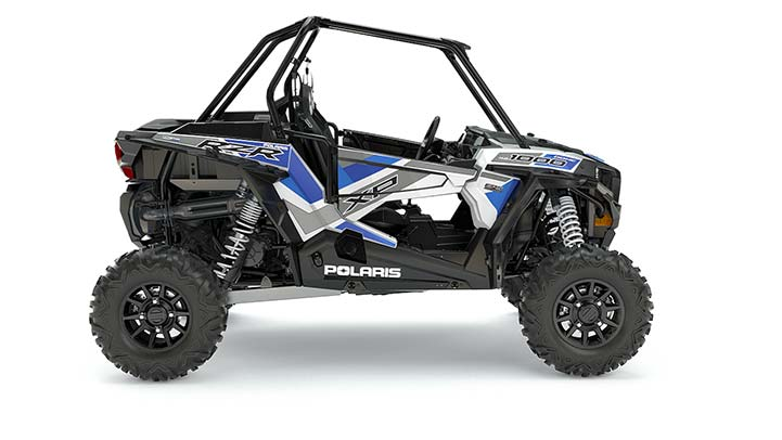2017 Polaris RZR XP 1000 EPS in Center Conway, New Hampshire