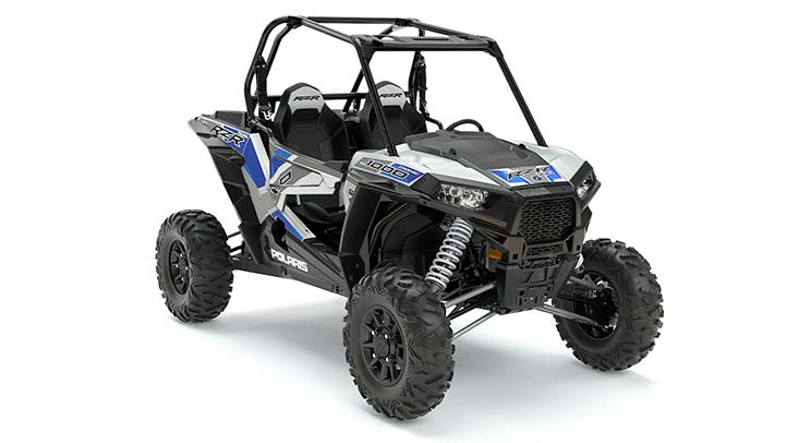 2017 Polaris RZR XP 1000 EPS in Attica, Indiana - Photo 2