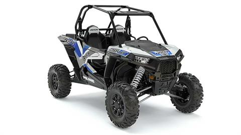 2017 Polaris RZR XP 1000 EPS in Yuba City, California