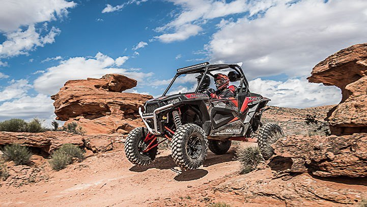 2017 Polaris RZR XP 1000 EPS in Brewster, New York