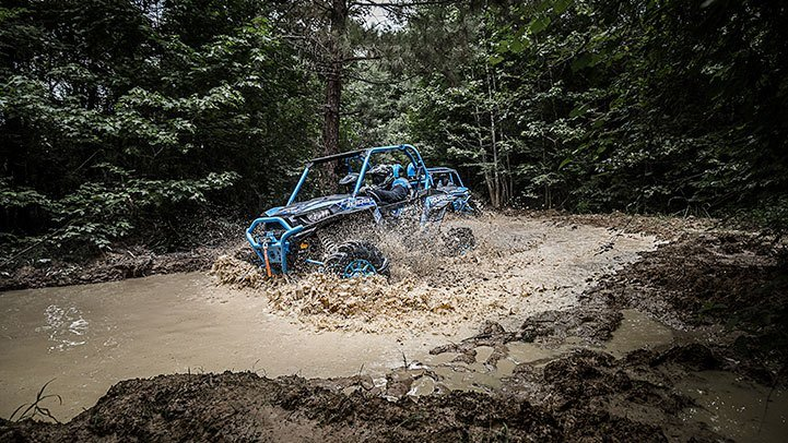 2017 Polaris RZR XP 1000 EPS High Lifter Edition in Ponderay, Idaho