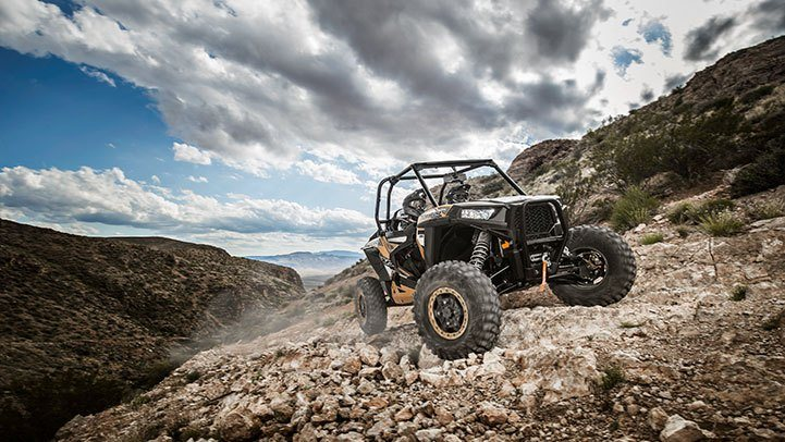 2017 Polaris RZR XP 1000 EPS LE in Duck Creek Village, Utah - Photo 3
