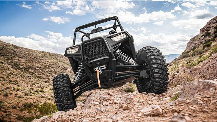 2017 Polaris RZR XP 1000 EPS LE in Katy, Texas