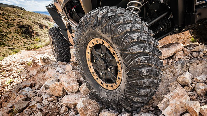 2017 Polaris RZR XP 1000 EPS LE in Duck Creek Village, Utah - Photo 5