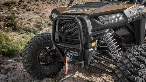 2017 Polaris RZR XP 1000 EPS LE in Lake Havasu City, Arizona