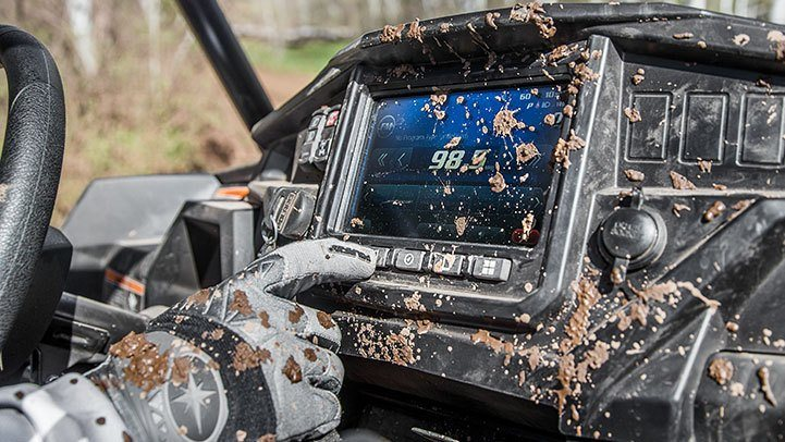 2017 Polaris RZR XP 1000 EPS LE 6