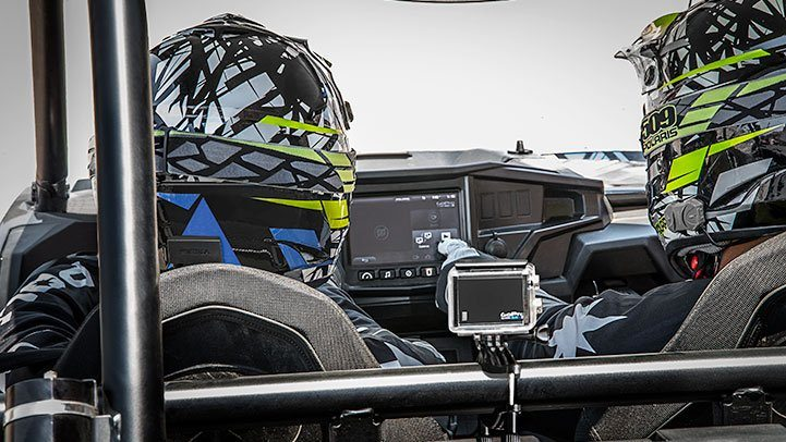 2017 Polaris RZR XP 1000 EPS LE 7