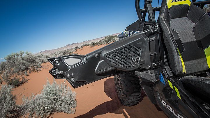 2017 Polaris RZR XP 1000 EPS LE 11