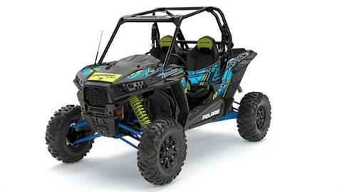 2017 Polaris RZR XP 1000 EPS LE in Oak Creek, Wisconsin