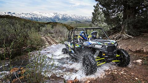 2017 Polaris RZR XP 4 1000 EPS in Kieler, Wisconsin