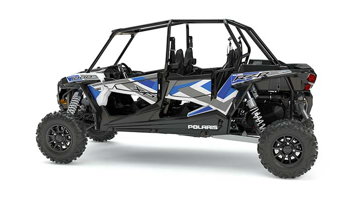 2017 Polaris RZR XP 4 1000 EPS in Gunnison, Colorado