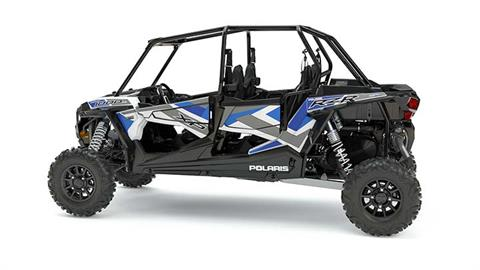2017 Polaris RZR XP 4 1000 EPS in Conway, Arkansas