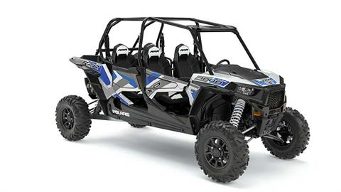 2017 Polaris RZR XP 4 1000 EPS in Estill, South Carolina