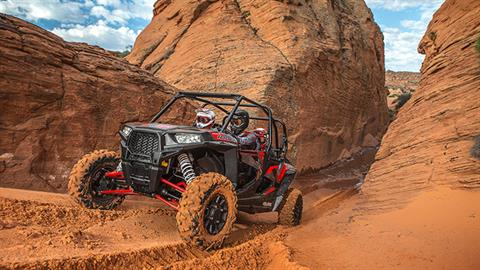 2017 Polaris RZR XP 4 1000 EPS in Santa Fe, New Mexico