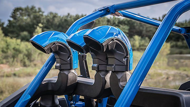 2017 Polaris RZR XP 4 1000 EPS High Lifter Edition in Norfolk, Virginia - Photo 7