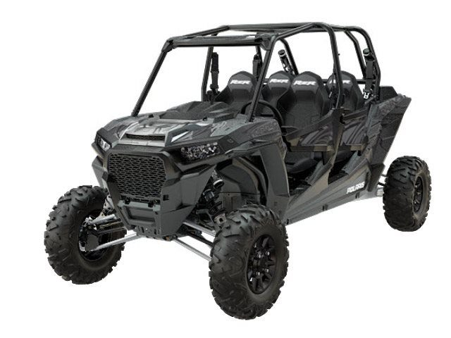 2017 RZR XP 4 Turbo EPS