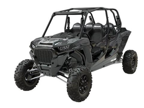 2017 Polaris RZR XP 4 Turbo EPS in Flagstaff, Arizona
