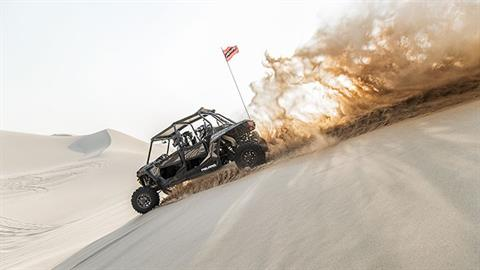 2017 Polaris RZR XP 4 Turbo EPS in Corona, California