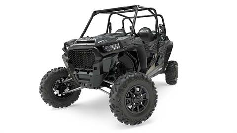 2017 Polaris RZR XP 4 Turbo EPS in Wytheville, Virginia