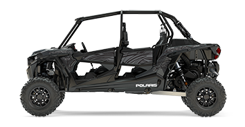2017 Polaris RZR XP 4 Turbo EPS in Hollister, California