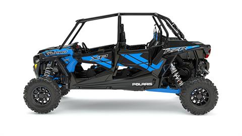 2017 Polaris RZR XP 4 Turbo EPS in Hermitage, Pennsylvania