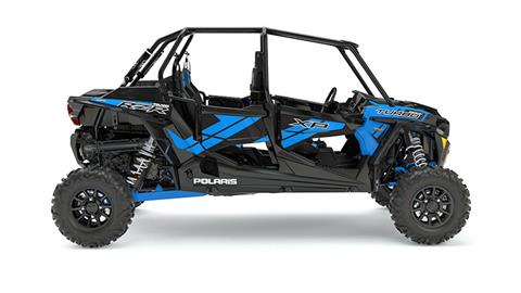 2017 Polaris RZR XP 4 Turbo EPS in New Haven, Connecticut