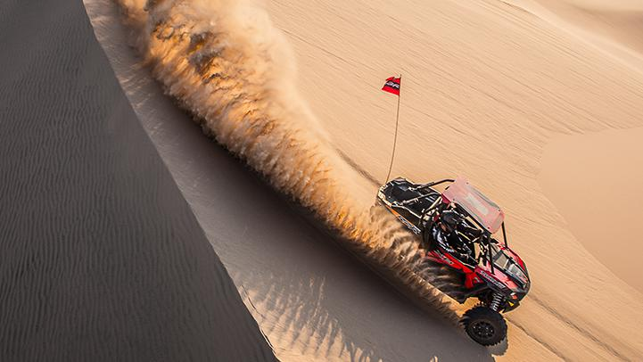 2017 Polaris RZR XP Turbo EPS in San Diego, California