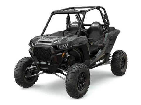 2017 Polaris RZR XP Turbo EPS in Oak Creek, Wisconsin