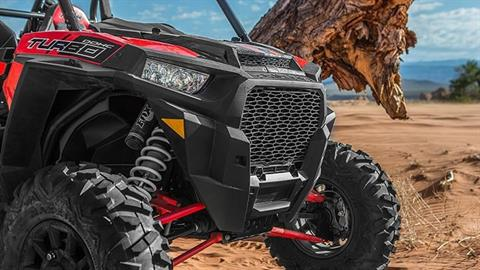 2017 Polaris RZR XP Turbo EPS in Pensacola, Florida