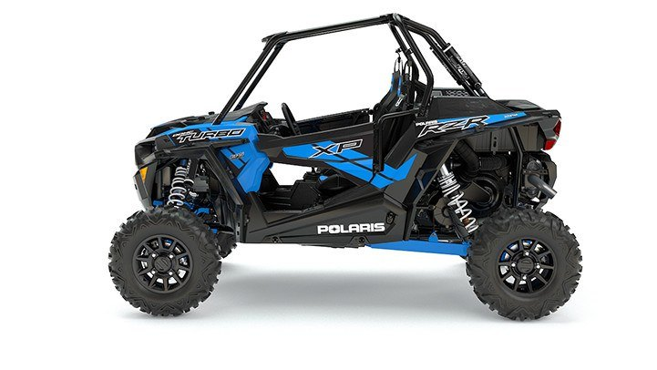 2017 Polaris RZR XP Turbo EPS in Ironwood, Michigan