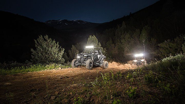 2017 Polaris RZR XP Turbo EPS in Hayes, Virginia