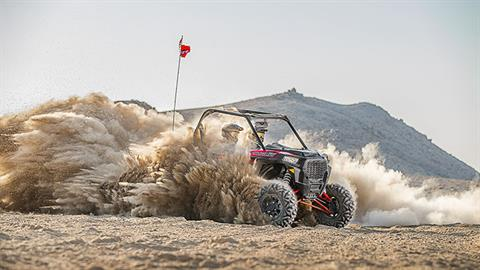 2017 Polaris RZR XP Turbo EPS in Utica, New York