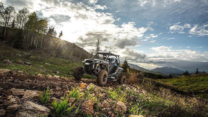 2017 Polaris RZR XP Turbo EPS in Brewster, New York