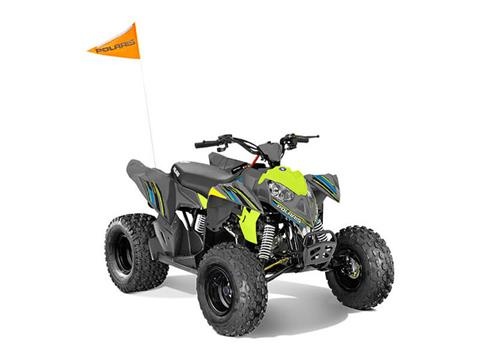 2018 Polaris Outlaw 110 in Cochranville, Pennsylvania