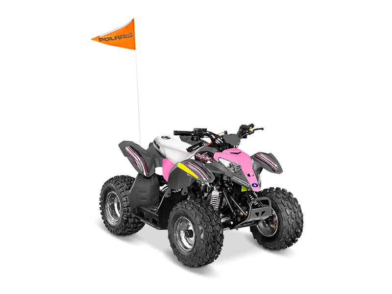2018 Polaris Outlaw 50 in Santa Maria, California