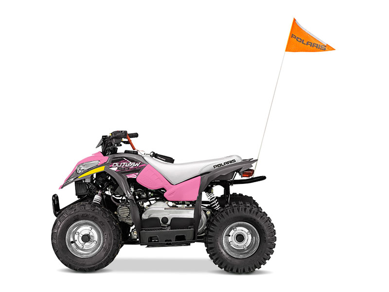 2018 Polaris Outlaw 50 in Albuquerque, New Mexico