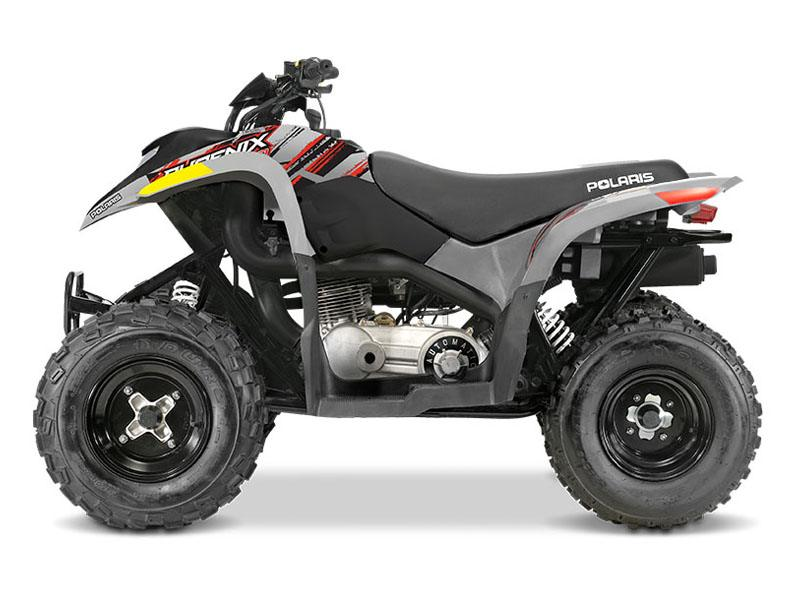 2018 Polaris Phoenix 200 in Ironwood, Michigan