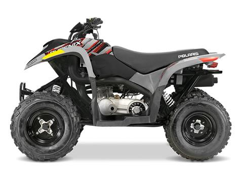 2018 Polaris Phoenix 200 in Clyman, Wisconsin