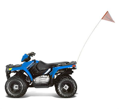 2018 Polaris Sportsman 110 EFI in Philadelphia, Pennsylvania