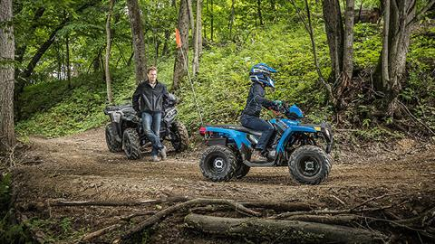 2018 Polaris Sportsman 110 EFI in Oxford, Maine