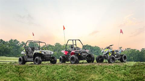 2018 Polaris Ace 150 EFI in Montgomery, Alabama